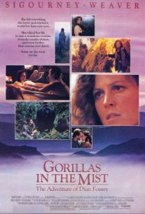 Gorillas in the Mist: The Story of Dian Fossey