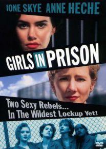 Девочки в тюрьме