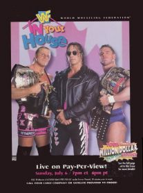 WWF in Your House 16: Canadian Stampede