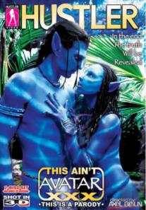 This Ain't Avatar XXX