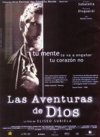 Las aventuras de Dios