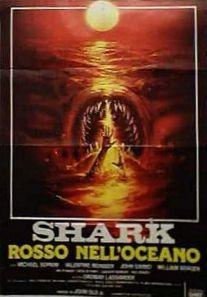 Shark: Rosso nell'oceano