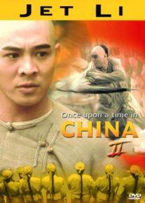 Wong Fei Hung II: Nam yi dong ji keung