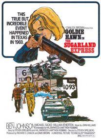 The Sugarland Express