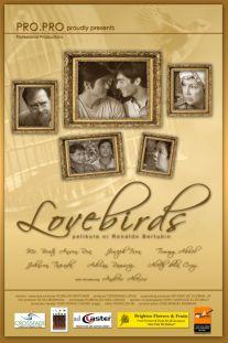 Влюблённые пташки